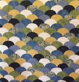 Modern Clamshells