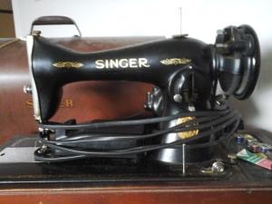 Singer JC274556