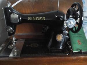 Singer JC373815